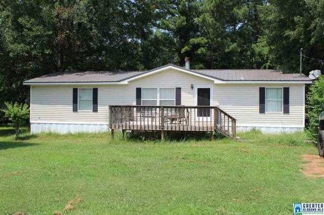 121 Kue Pass, Oxford, AL 36203 (MLS #857578) :: LocAL Realty