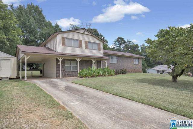 2339 Applewood Dr, Center Point, AL 35215 (MLS #857583) :: LocAL Realty