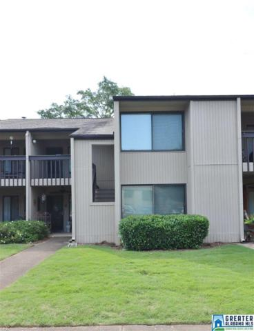 112 Paradise Isle #112, Riverside, AL 35135 (MLS #857643) :: Gusty Gulas Group