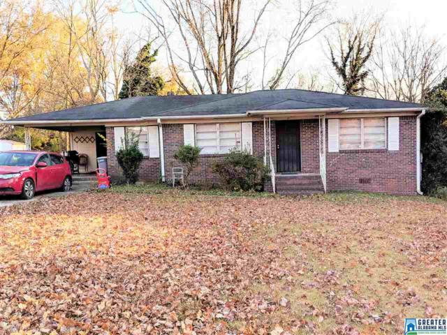 17 21ST CT NW, Center Point, AL 35215 (MLS #857688) :: LocAL Realty