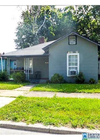 1823 Walnut Ave, Anniston, AL 36201 (MLS #857689) :: Josh Vernon Group