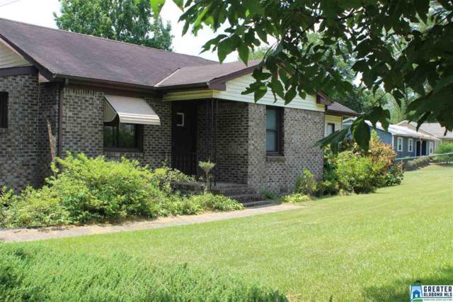 1021 Chalkville School Rd, Center Point, AL 35215 (MLS #857746) :: Josh Vernon Group