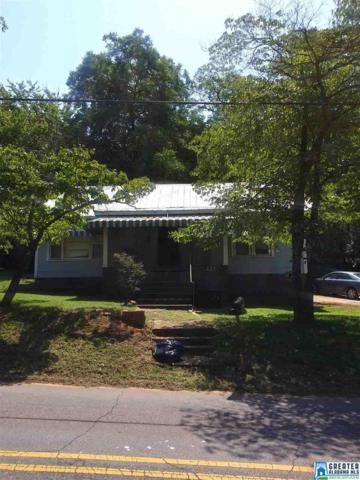 221 Fairfax Ave, Bessemer, AL 35020 (MLS #857772) :: Josh Vernon Group