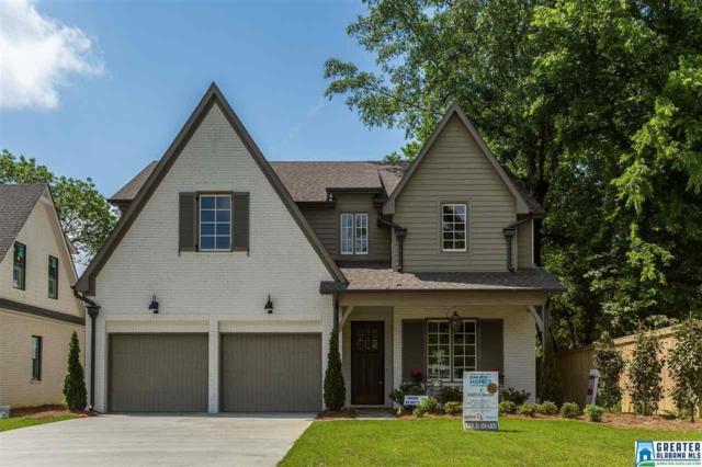801 Carr Ave, Homewood, AL 35209 (MLS #857775) :: Josh Vernon Group