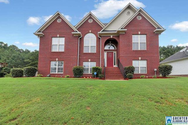 595 Woodland Cir, Odenville, AL 35120 (MLS #857853) :: LIST Birmingham