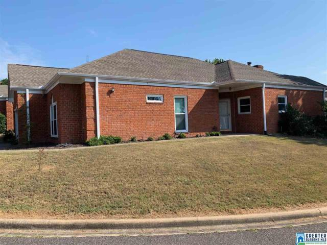 652 Rockhurst Dr, Birmingham, AL 35209 (MLS #857969) :: Josh Vernon Group