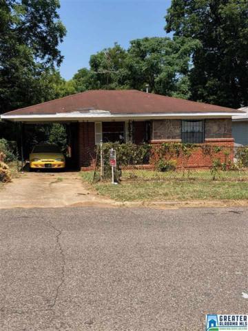 776 46TH ST N, Birmingham, AL 35212 (MLS #857971) :: LocAL Realty