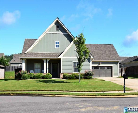 5238 Stockton Pass, Trussville, AL 35173 (MLS #857987) :: LocAL Realty