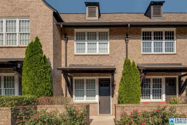 1310 Barristers Ct #1310, Birmingham, AL 35242 (MLS #858059) :: LocAL Realty