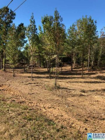 Lot 3 Old Hwy 280 Lot 3, Chelsea, AL 35043 (MLS #858087) :: Brik Realty