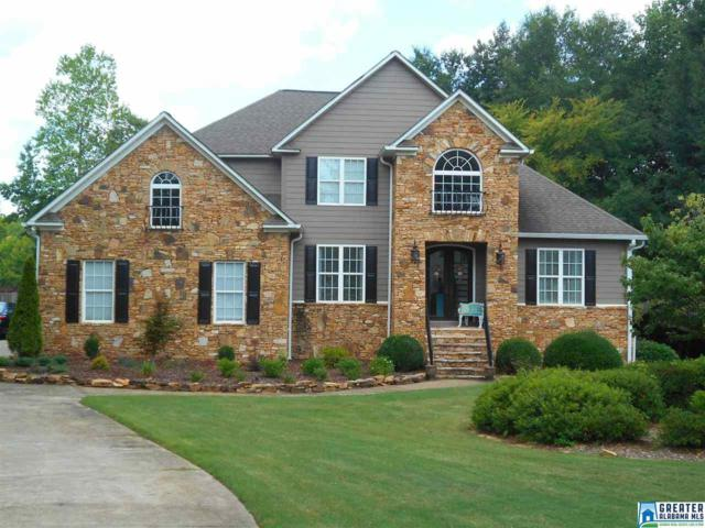 140 Arrow Wood Ln, Gadsden, AL 35901 (MLS #858093) :: Josh Vernon Group