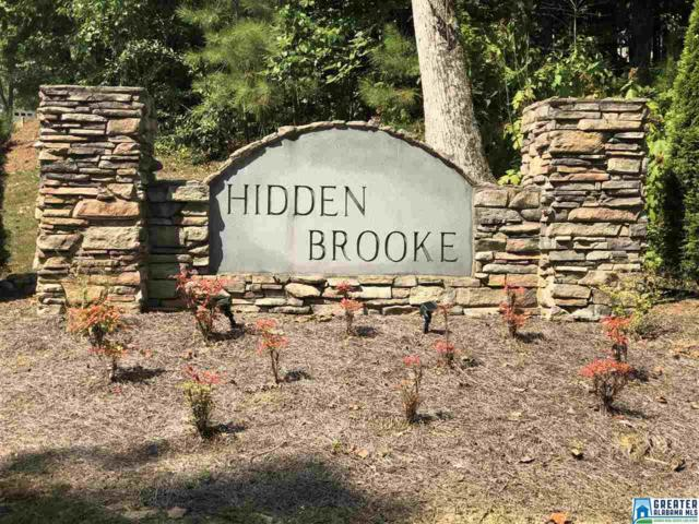 Lot 15 Hickory Valley Rd #15, Trussville, AL 35173 (MLS #858094) :: LocAL Realty