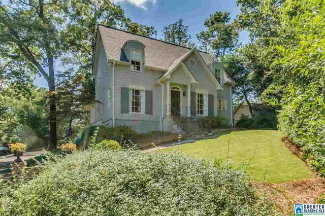 204 Main St, Mountain Brook, AL 35213 (MLS #858100) :: Josh Vernon Group