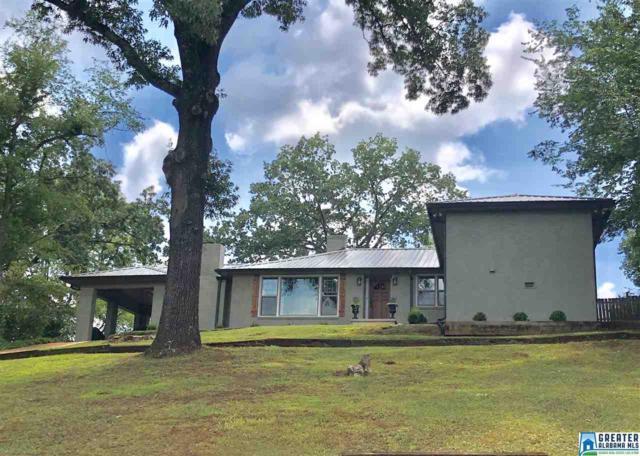 3016 Briarcliff Rd, Hueytown, AL 35023 (MLS #858140) :: LocAL Realty