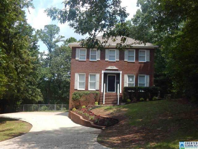 21216 Michelle Dr, Lakeview, AL 35111 (MLS #858143) :: LIST Birmingham