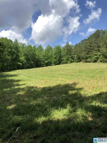 Caldwell Rd #0, Cragford, AL 36255 (MLS #858169) :: LocAL Realty
