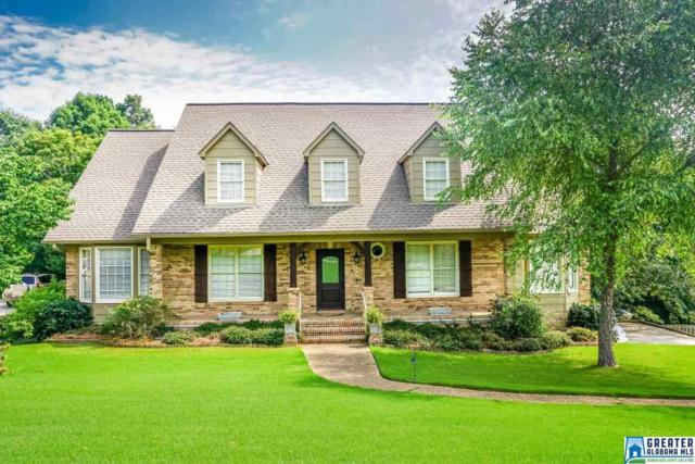 303 Woodward Rd, Trussville, AL 35173 (MLS #858264) :: Josh Vernon Group