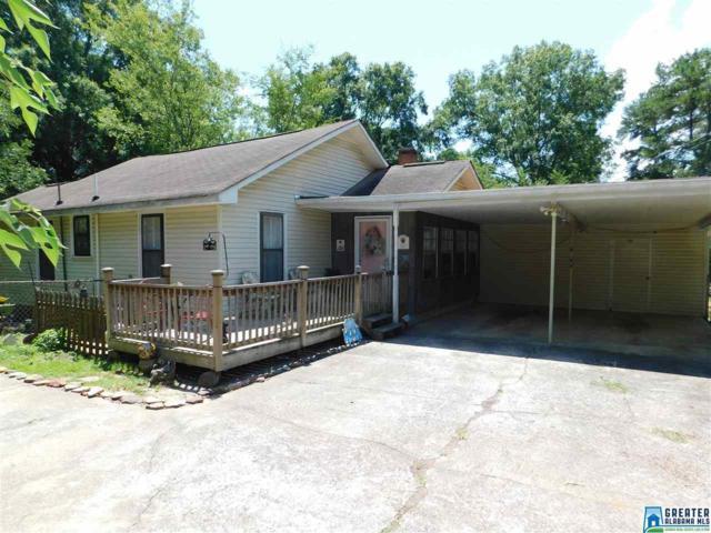 172 Ave C, Sumiton, AL 35148 (MLS #858289) :: LocAL Realty