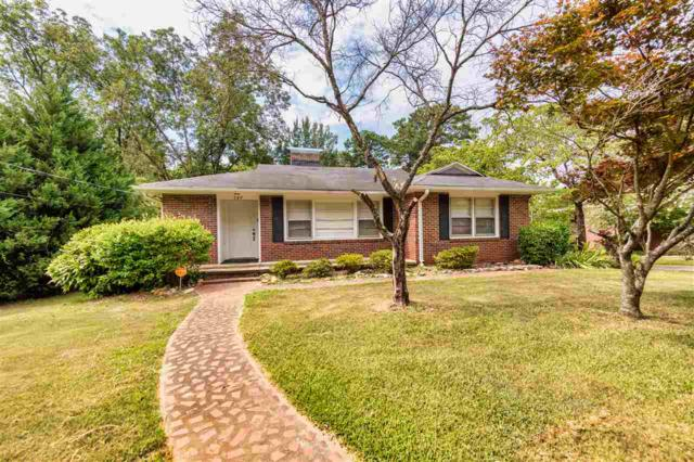 737 Martinwood Rd, Birmingham, AL 35235 (MLS #858318) :: LocAL Realty