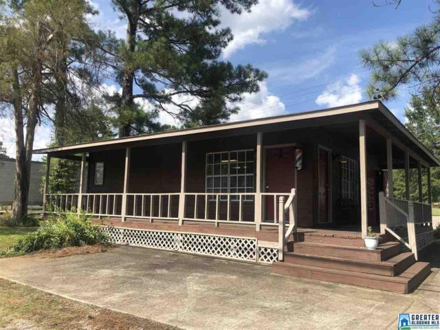 0 Pineview Rd, Clanton, AL 35045 (MLS #858335) :: LocAL Realty