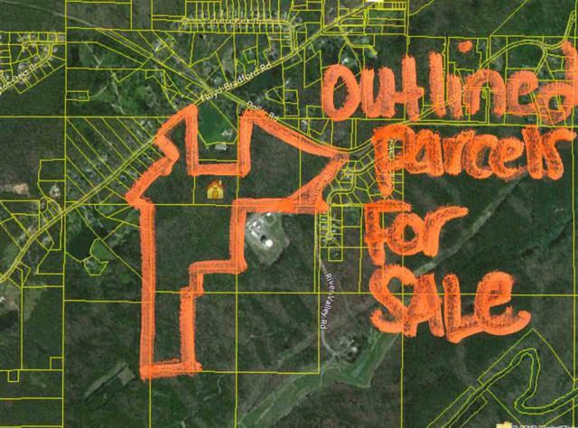 7371 Dollar Rd Multiple Lots, Trussville, AL 35173 (MLS #858336) :: LIST Birmingham