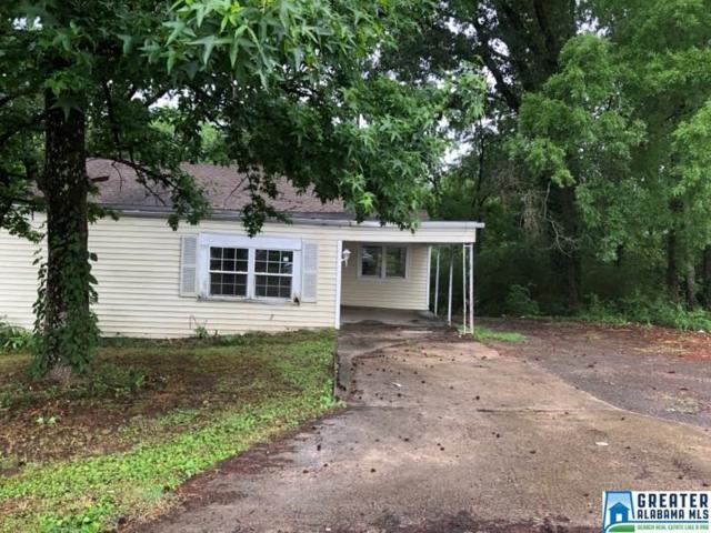416 Pine St SW, Bessemer, AL 35022 (MLS #858365) :: LocAL Realty