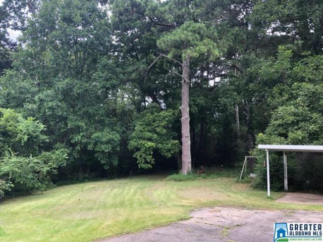 1408 Huffman Rd, Center Point, AL 35215 (MLS #858366) :: LocAL Realty