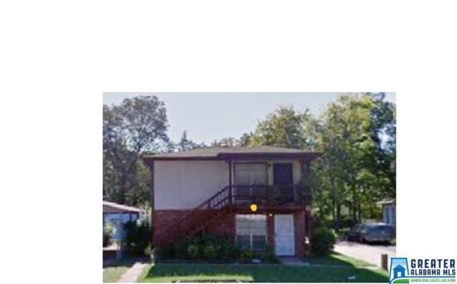 1021 Mcmillon Ave SW, Birmingham, AL 35211 (MLS #858368) :: Josh Vernon Group
