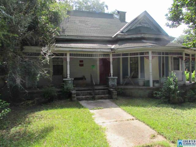 1701 Cobb Ave, Anniston, AL 36201 (MLS #858397) :: LocAL Realty