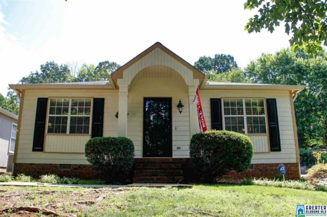 1213 Highland Ave, Anniston, AL 36207 (MLS #858418) :: LocAL Realty
