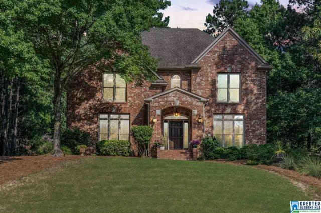 194 Brook Trace Dr, Hoover, AL 35244 (MLS #858435) :: LocAL Realty