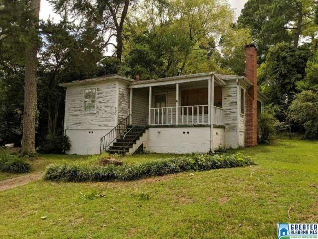 632 N Beverly Dr N, Birmingham, AL 35206 (MLS #858457) :: LocAL Realty