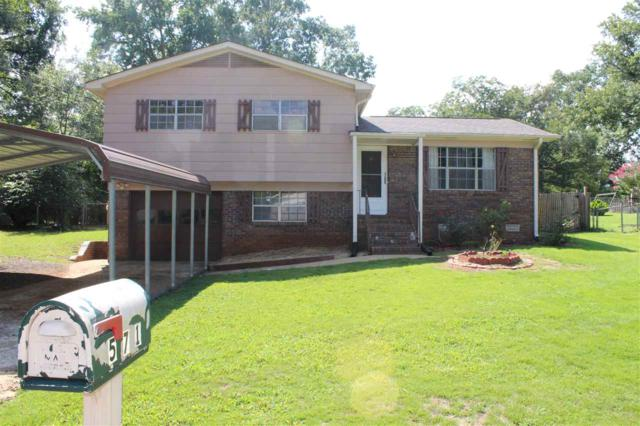 571 Karey Dr, Center Point, AL 35215 (MLS #858475) :: LocAL Realty