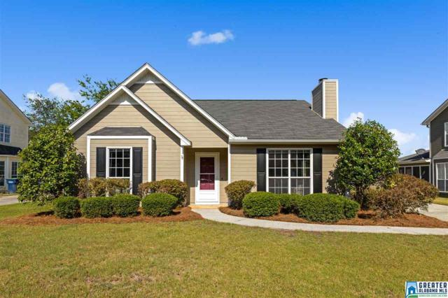 223 Jasmine Dr, Alabaster, AL 35007 (MLS #858485) :: Josh Vernon Group
