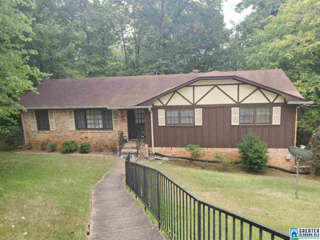 1124 Jacque Cir, Birmingham, AL 35235 (MLS #858513) :: LocAL Realty