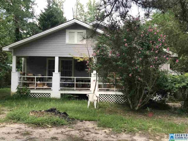 102 Old Springville Rd, Odenville, AL 35120 (MLS #858570) :: Josh Vernon Group