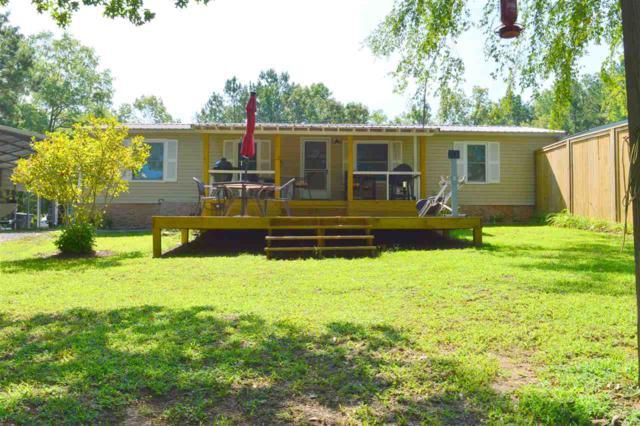 685 Co Rd 671, Cedar Bluff, AL 35959 (MLS #858622) :: LIST Birmingham