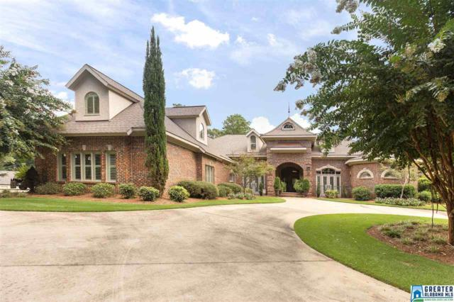999 Meleah Dr, Talladega, AL 35160 (MLS #858643) :: Bailey Real Estate Group