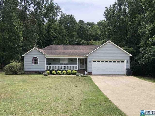 6245 Vista Trl, Southside, AL 35907 (MLS #858672) :: LocAL Realty