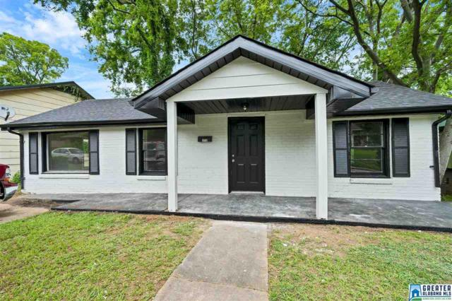 1717 32ND ST N, Birmingham, AL 35234 (MLS #858674) :: Brik Realty