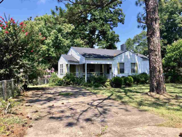 314 23RD ST S, Birmingham, AL 35211 (MLS #858676) :: Bentley Drozdowicz Group