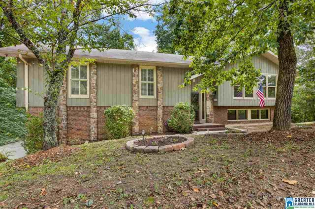 2632 Buttewoods Dr, Birmingham, AL 35242 (MLS #858711) :: Gusty Gulas Group