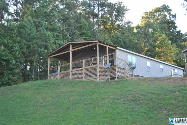 49 Penders Cove Dr, Cropwell, AL 35054 (MLS #858715) :: Bentley Drozdowicz Group