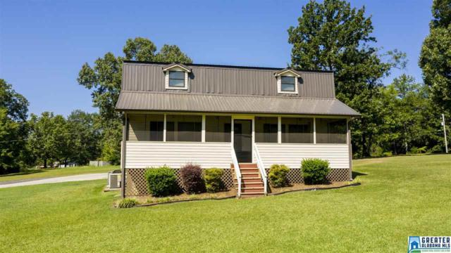 621 Spring Trl, Warrior, AL 35180 (MLS #858742) :: LIST Birmingham