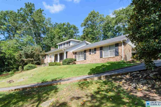 3508 Brookwood Rd, Mountain Brook, AL 35223 (MLS #858752) :: LIST Birmingham