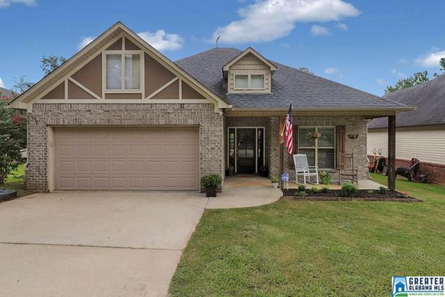 175 Earl Owens Dr, Odenville, AL 35120 (MLS #858771) :: LocAL Realty