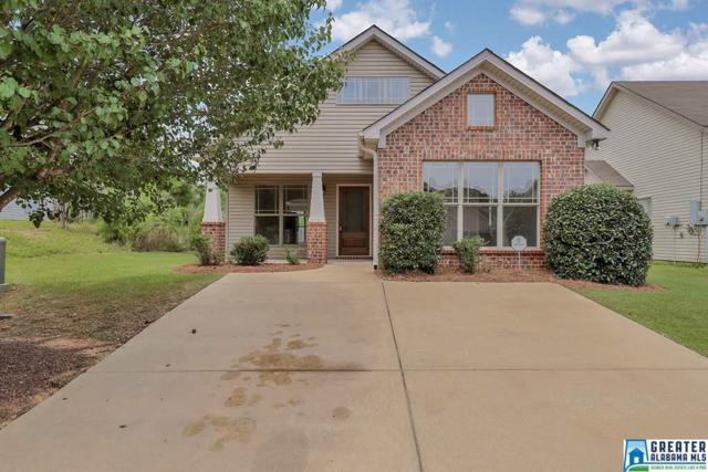 65 Village Springs Cove, Springville, AL 35146 (MLS #858772) :: Brik Realty
