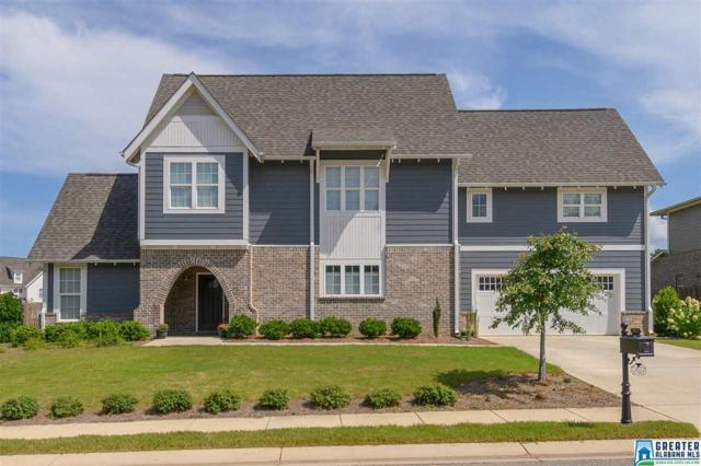 7891 Caldwell Dr, Trussville, AL 35173 (MLS #858797) :: LocAL Realty