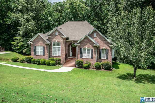 1412 Acorn Way, Mount Olive, AL 35117 (MLS #858816) :: LIST Birmingham
