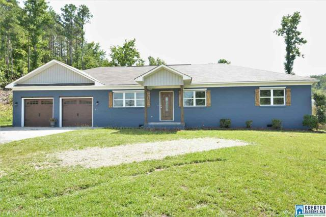 910 11TH AVE NE, Jacksonville, AL 36265 (MLS #858828) :: LIST Birmingham